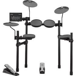 Elektronické bicí Yamaha DTX-402K černá