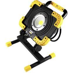 Stavební reflektor CAT CT3550EU Stand-Work 330093, černá, žlutá