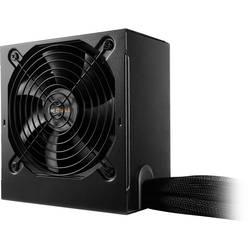 PC síťový zdroj BeQuiet System Power B9 Bulk 600 W ATX 80 PLUS® Bronze