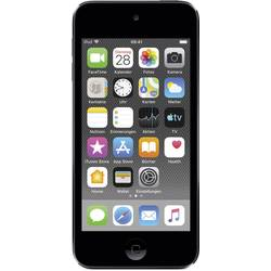 Apple iPod Touch 7. generace 32 GB vesmírná šedá
