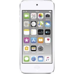 Apple iPod Touch 7. generace 32 GB stříbrná