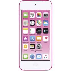 Apple iPod Touch 7. generace 128 GB růžová