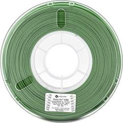 Vlákno pro 3D tiskárny Polymaker 70065, ABS plast, 1.75 mm, 1 kg, zelená