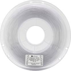 Vlákno pro 3D tiskárny Polymaker 70635, PETG plast, 1.75 mm, 1 kg, transparentní