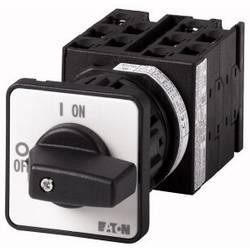 Krokový spínač Eaton T0-5-15139/EZ 014136, 20, 690 V, 1 ks