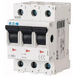 Hlavní spínač Eaton 276256, 16 A, 240 V/AC 3 rozpínací kontakty, 3 spínací kontakty 3pólový