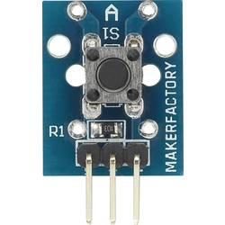 Tlakový spínač MAKERFACTORY MF-6402111
