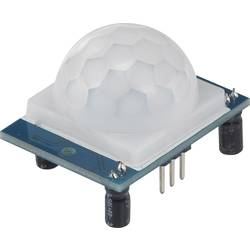 PIR detektor pohybu MAKERFACTORY MF-6402129