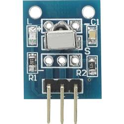Infračervený prijímač MAKERFACTORY MF-6402135