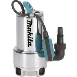 Ponorné čerpadlo pro užitkovou vodu se chráněnou zástrčkou Makita PF0610, 10800 l/h