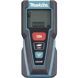 Laserový měřič vzdálenosti Makita LD030P LD030P, max. rozsah 30 m