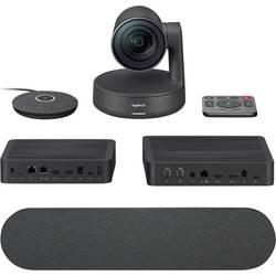4K webkamera Logitech Rally Ultra-HD, stojánek