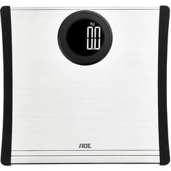 Digitální osobní váha ADE BE 1701 Toni, stříbrná, černá