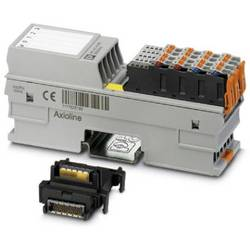 I/O modul Phoenix Contact AXL F AO4 XC 1H 2702153, 1 ks