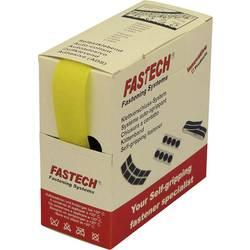 K našití pásek se suchým zipem Fastech B25-STD-L-020805, (d x š) 5 m x 25 mm, 5 m