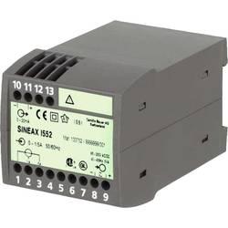 Camille Bauer Měřicí převodník pro střídavý proud, efektivní hodnoty s napájením, Typ SINEAX I552