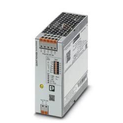 DC/DC měnič napětí do auta Phoenix Contact QUINT4-PS/24DC/24DC/10/PT, 10 A