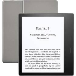 Čtečka e-knih amazon Kindle Oasis (10. Generation - 2019), 17.8 cm (7 palec)šedá