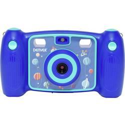 Digitální fotoaparát Denver KCA-1310, modrá