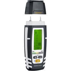 Měřič vlhkosti materiálů Laserliner DampMaster Compact Pro 082.325A