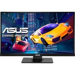 LED monitor Asus VP279QGL, 68.6 cm (27 palec),1920 x 1080 px 5 ms, IPS LED DisplayPort, HDMI™, VGA, na sluchátka (jack 3,5 mm)