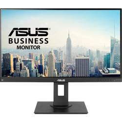 LED monitor Asus BE279CLB, 68.6 cm (27 palec),1920 x 1080 px 5 ms, IPS LED USB 3.0, HDMI™, DisplayPort, VGA, USB-C™, na sluchátka (jack 3,5 mm)