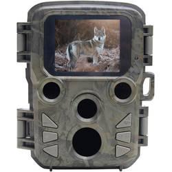 Fotopast Braun Germany Scouting Cam Black500 Mini, černé LED diody, zelená