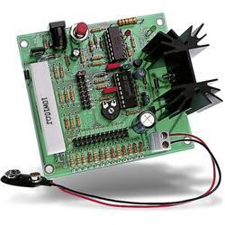 Regulátor nabíjení hotový modul construction charger