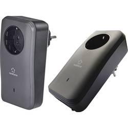 Samostatný adaptér powerline Duo Set Renkforce PL600D Duo, 500 Mbit/s