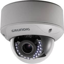 Bezpečnostní kamera Grundig GD-CT-AC2126V, 2,8 - 12 mm