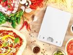 Kuchyňská váha Soehnle Page Compact 200, bílá