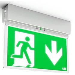 LED nouzové osvětlení únikových cest montáž na strop, montáž na stěnu ABB 7331036/50 7TCA091160R0284