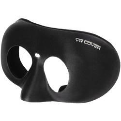 Polstrování na obličej VR COVER vrcOGPS01, černá