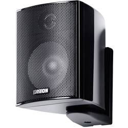 Nástěnný reproduktor Canton Plus MX.3, 120 Hz - 25000 Hz, 70 W, 1 pár, černá