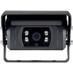 Couvací kamera s kabelem Basetech černá