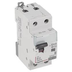 Proudový chránič/elektrický jistič Legrand 410963, 10 A, 230 V/AC