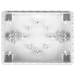 Legrand 3487 Legrand 3487 instalační krabice bílá