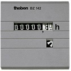 Počítadlo provozních hodin Theben BZ 142-1 230V analogový