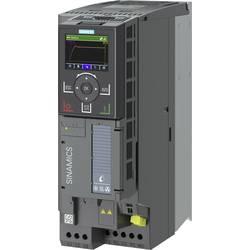 Frekvenční měnič Siemens 6SL32203YE240UF0, 7.5 kW, 480 V, 380 V