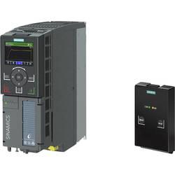 Frekvenční měnič Siemens 6SL32000AE730AA0, 3 kW, 480 V, 380 V