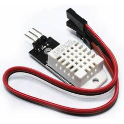 Teplotní a vlhkostní senzor Joy-it SEN-DHT22 SEN-DHT22, 3žilové