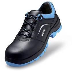 Bezpečnostní obuv ESD S2 Uvex 2 xenova® 9555845, vel.: 45, černá, modrá, 1 pár