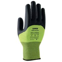Uvex řez ochranná rukavice C500 wet plus Uvex 6049611