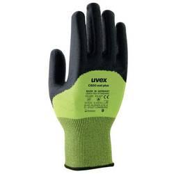 Uvex C500 wet plus 6049609, velikost rukavic: 9