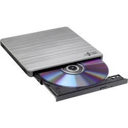 Externí DVD vypalovačka HL Data Storage GP60 Retail USB 2.0 stříbrná