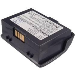 Akumulátor pro terminál POS CS Cameron Sino Náhrada za originální akumulátor 24016-01-R, LP103450SR-2S 7.4 V 1800 mAh