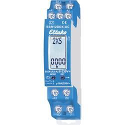 Impulzný spínač Eltako ESR12DDX-UC 21200302, 2 spínacie, 230 V, 8 A, 2000 W