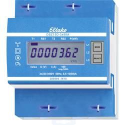 Třífázový elektroměr digitální 80 A Úředně schválený: Ano Eltako DSZ15D-3x80A MID