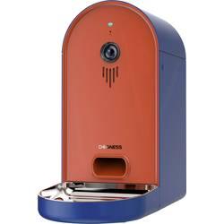 Dogness Smart-Cam-Feeder, DODO-1003-004, Automat na krmivo , oranžová, modrá 1 ks