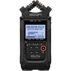 Přenosný audio rekordér Zoom H4nPro, černá